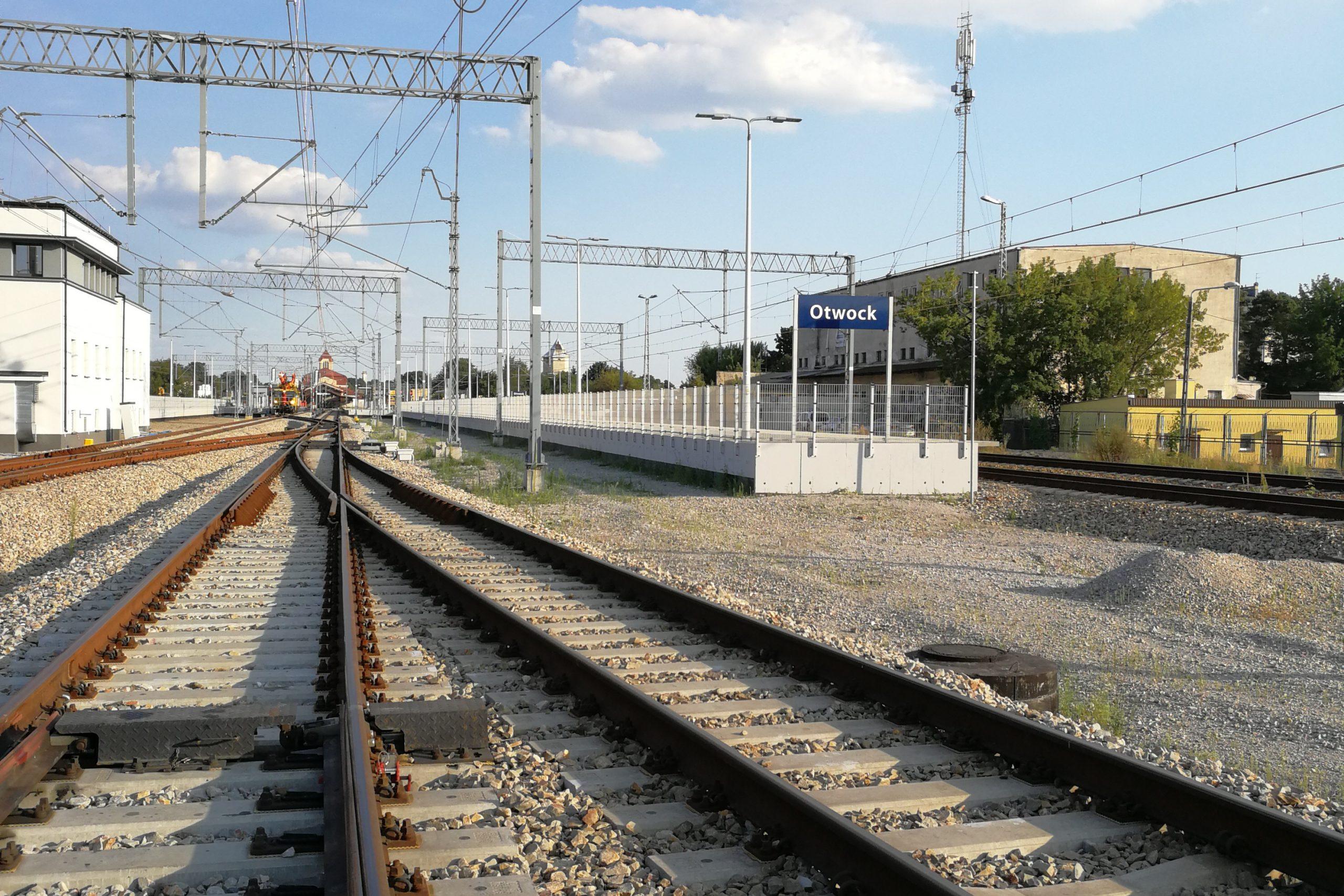 Stacja Otwock